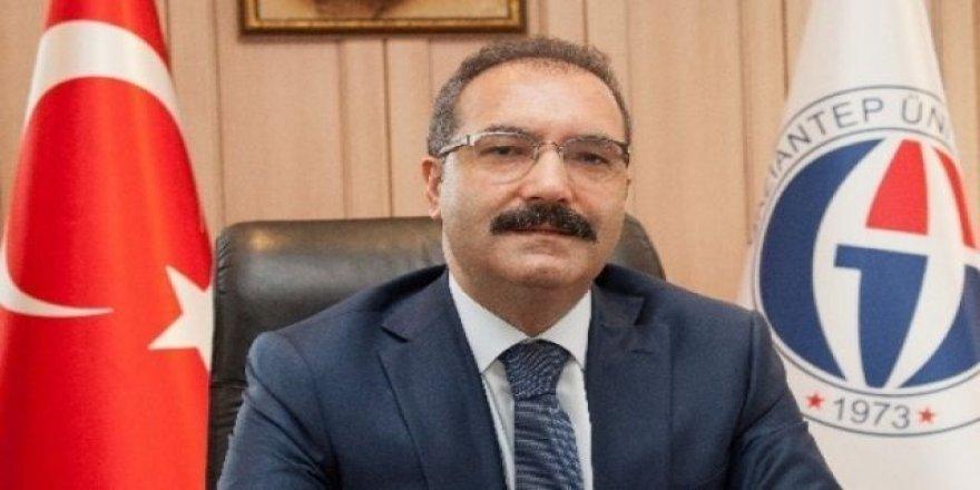 Gaziantep Üniversitesi Rektörü Prof. Dr. Ali Gür Öğrenci Bursuyla Makam Aracı mı Aldı?