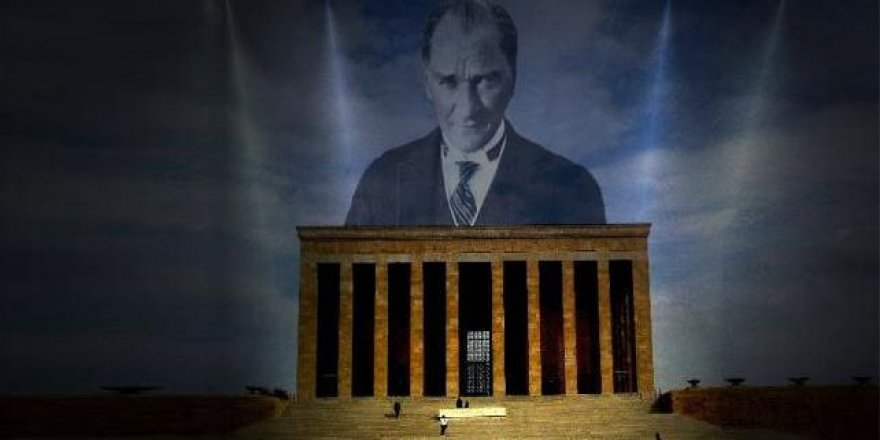 Nevzuhur Atatürkçülerin Bilmediği Anıtkabir Gerçeği