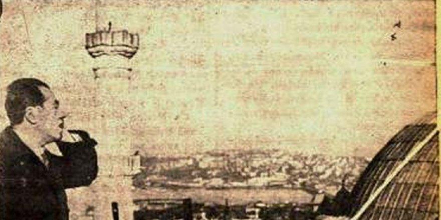 Hani Atatürk İnkılapları Bir Bütündü ve Parçalanamazdı!