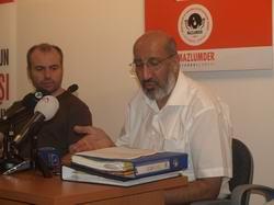 Dilipak'a Ceza Verenler Hep YARSAV'lı