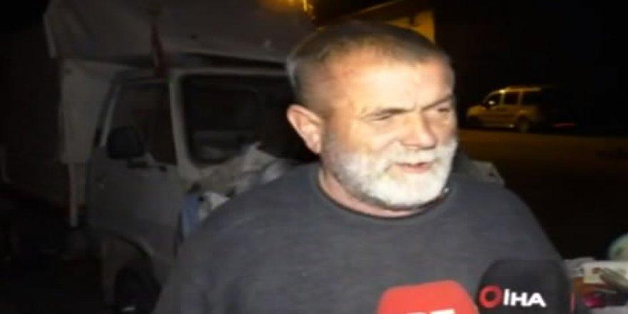 Kağıt Toplayıcısı Çöpte Bulduğu Altınları Polise Teslim Etti