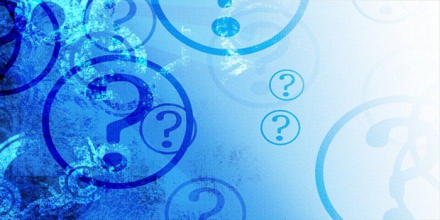Seçilmiş ümmet olmak ve septik teoloji