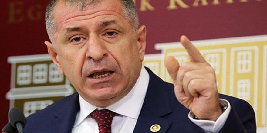 Ümit Özdağ'dan Tahrik ve Provokasyona Tam Gaz Devam!