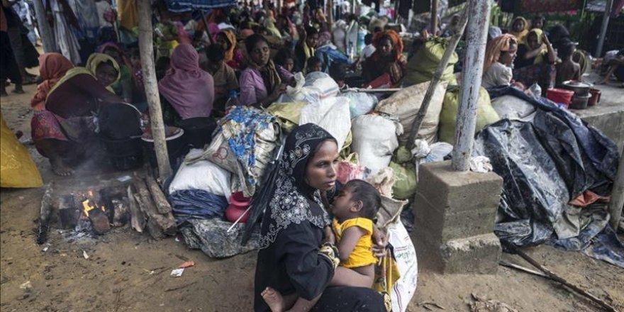 Bangladeş Arakanlı Müslümanlarıİade Etmeyecek