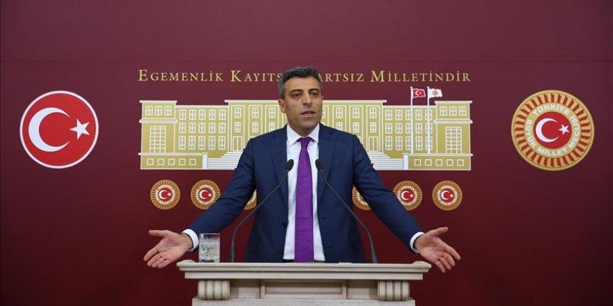 CHP Grup Disiplin Kurulu, Öztürk Yılmaz'ın İtirazını Reddetti