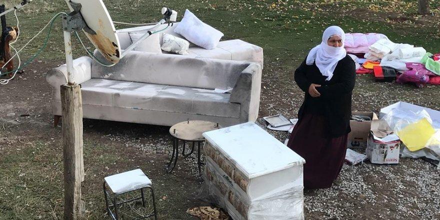 Erciş'teki Ev Baskını Sonrası Ortaya Çıkan Hukuksuzluk Görüntüleri Hakkında Yetkililer Açıklama Yapacak mı?