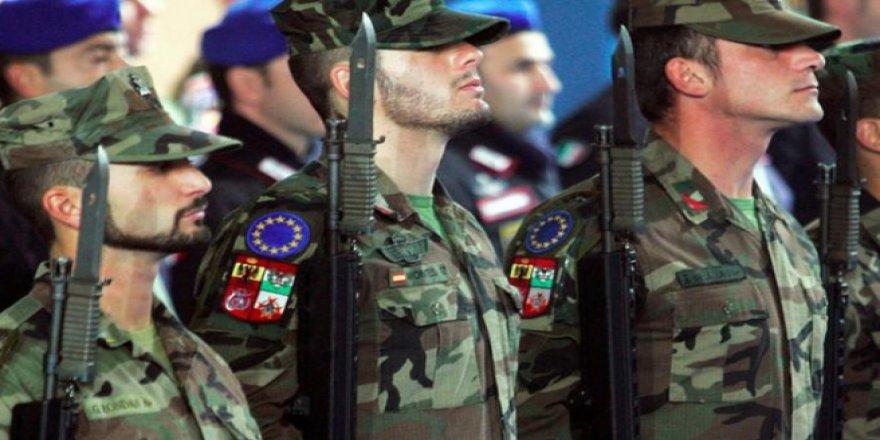 Avrupa Ordusu: Hayaller ve Gerçekler