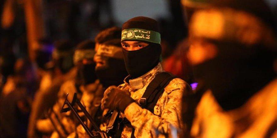 """""""Kassam'ın Elinde İsrailli Komutanın Öldürülmesiyle İlgili Görüntüler Var"""""""