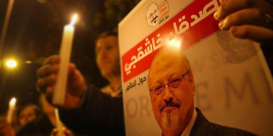 Suudi Arabistan Kaşıkçı Cinayetiyle İlişkisi Bulunanları Teslim Etmeyecek