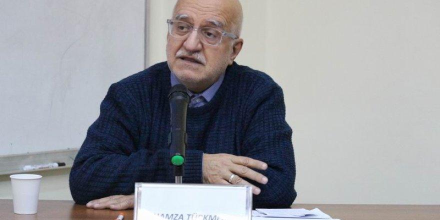 """Ankara Özgür-Der'de """"İslami Yaşantıda İstişari Esaslar"""" Konuşuldu"""