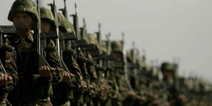 Milli Savunma Bakanlığı'nda Yeni Askerlik Sistemi Toplantısı