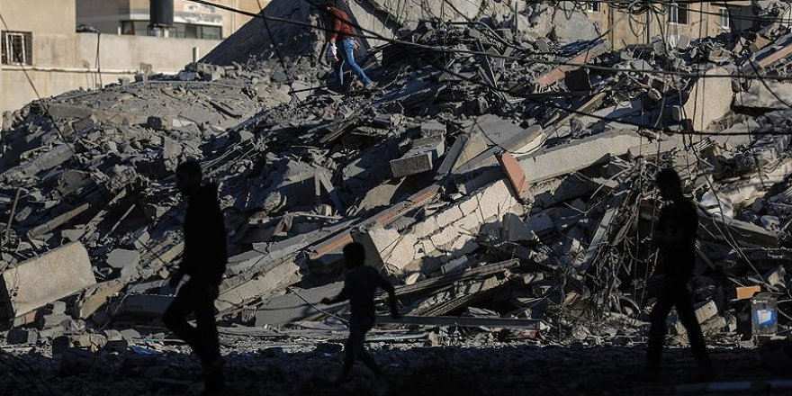 İsrail Bu Yıl 52 Filistinli Çocuğu Katletti