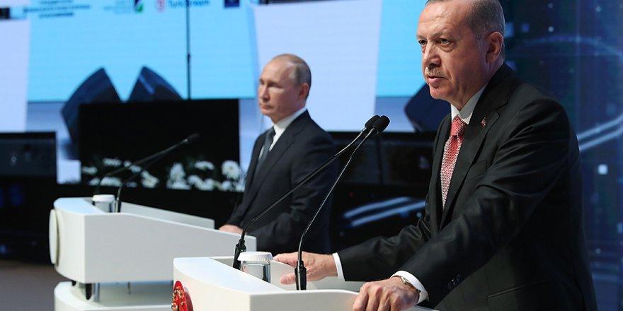 Türkakım Projesi Deniz Bölümü Tamamlandı