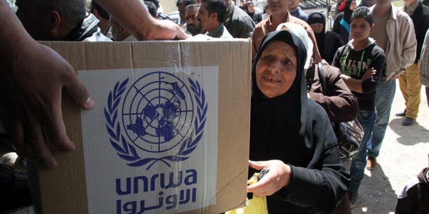 UNRWA: 2018 Bütçe Açığı 446 Milyon Dolardan 21 Milyon Dolara Geriledi