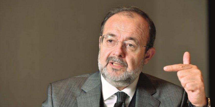 Mehmet Görmez: Zedelenen Adalet ve Merhamet İçin Muhasebe Etme Zamanı