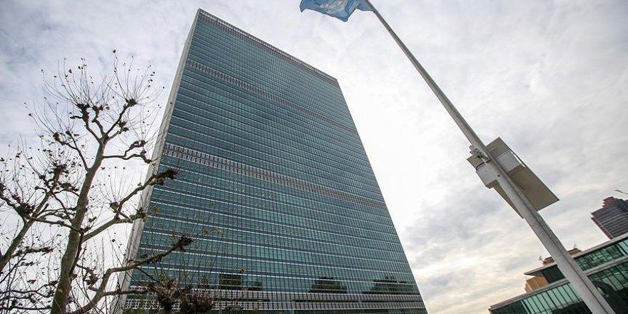 BM'de Yarım Milyar Dolarlık Seyahat Harcaması İstifa Getirdi