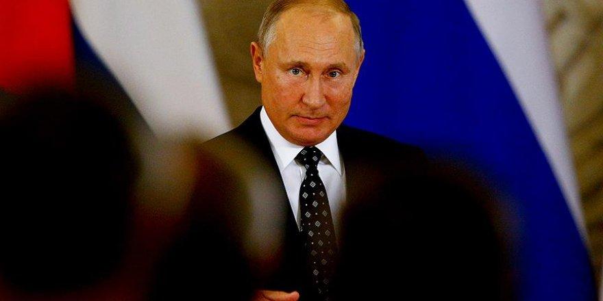 Putin'den İran'ın Suriye'yi Terk Etmesi İçin Şartlı Teklif İddiası