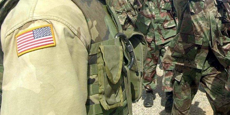 ABD, Sincar'da PKK'ya Destek Veriyor