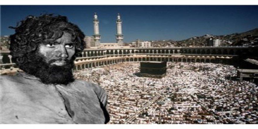 Kâbe Baskınından Günümüze Suudi Arabistan