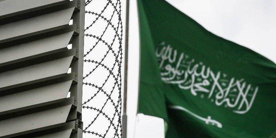 Anayasa Değişikliği Çağrısı Yapan Suudi Prenses Kayıp