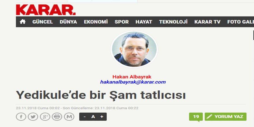 Suriyeli Muhacirlere Kin Tutanların Türkiyelilere Tahammülsüz Almanlardan Ne Farkı Var?