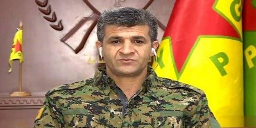 YPG'den Türkiye'ye Diyalog Çağrısı!