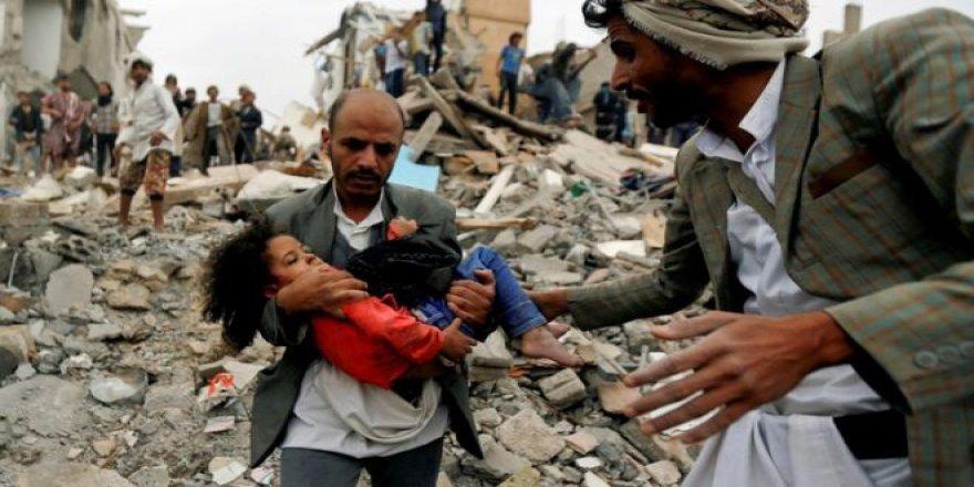 İran ve Suudi Arabistan'ın Yemen'deki Acımasız İktidar Savaşı
