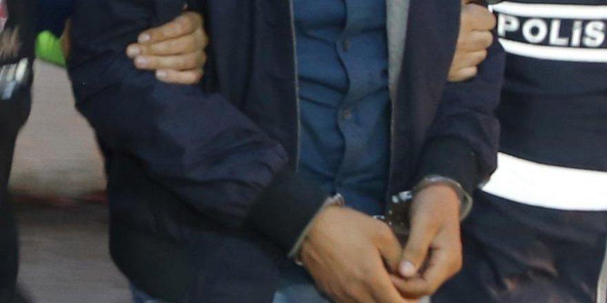 Vali Yardımcısına FETÖ'den Gözaltı
