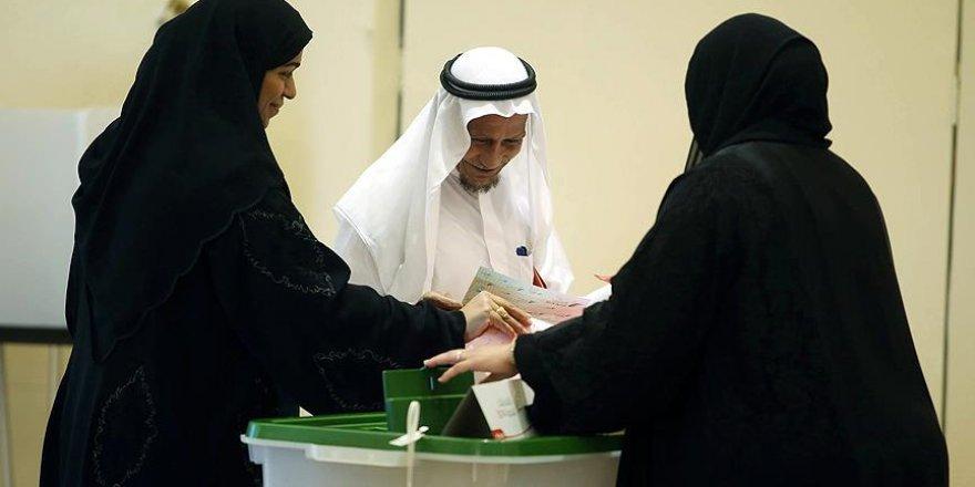 Bahreyn'de Seçimlerin İkinci Turu 1 Aralık'ta Yapılacak