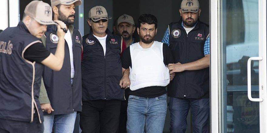 Reyhanlı Tetikçisi Yusuf Nazik İçin 53 Kez Ağırlaştırılmış Müebbet Hapis Cezası İstendi
