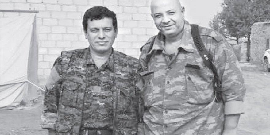 ABD, PYD'ye Esed'le Savaşmamaları Şartıyla Silah Verdi