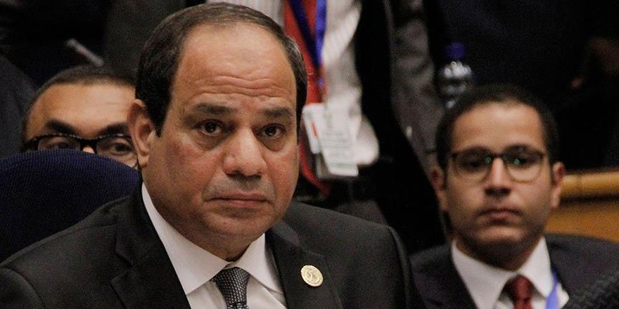 Sisi'nin Hedefinde Şimdi de Hadis Külliyatı Var!
