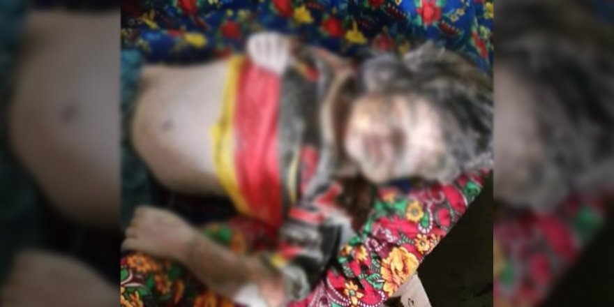 ABD Afganistan'da Sivilleri Vurdu: Çoğu Kadın ve Çocuk 23 Kişi Öldü