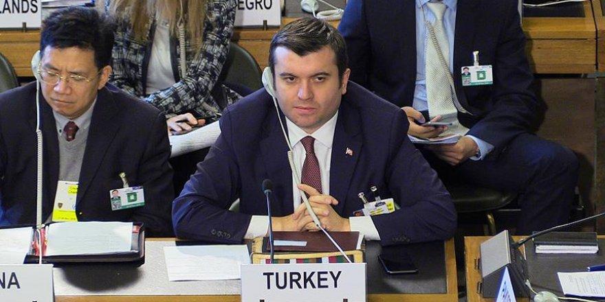 Suriyeli Muhacirler Türkiye'de Uyum İçinde Yaşıyor