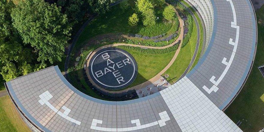 Bayer 12 Bin Kişiyi İşten Çıkaracak