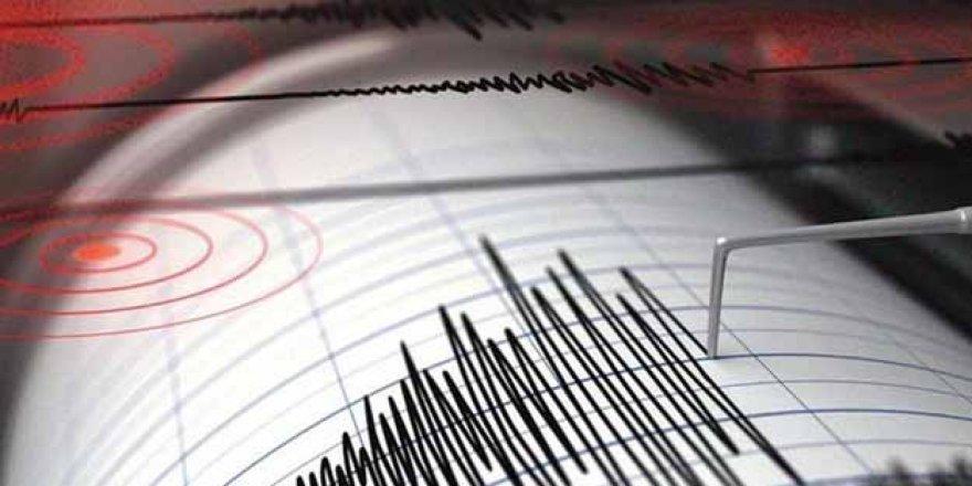 Yalova Valisinden Deprem Açıklaması