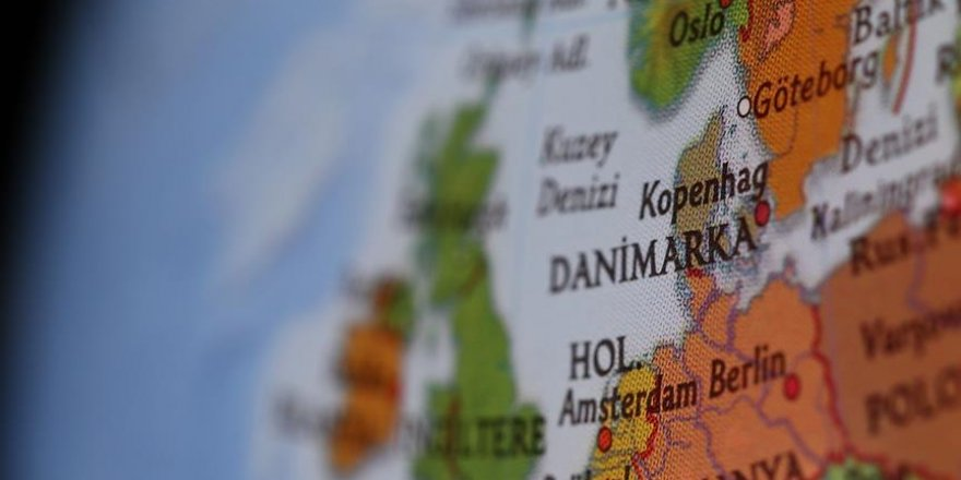 Danimarka Göçmenleri Issız Adada Toplayacak