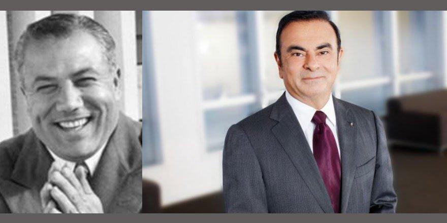 Carlos Ghosn ve Emil Bustânî'nin Akıbeti Bağlamında Lübnan'ın Bağımsızlık Hikâyesi(6 Aralık 2018)