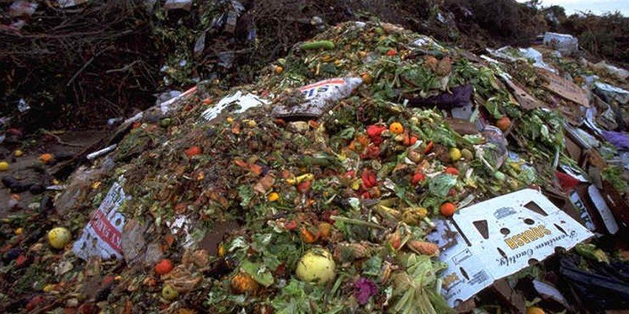 Sorun Temelde Gıda/Beslenme Yetersizliği mi, İsraf Bolluğu mu?
