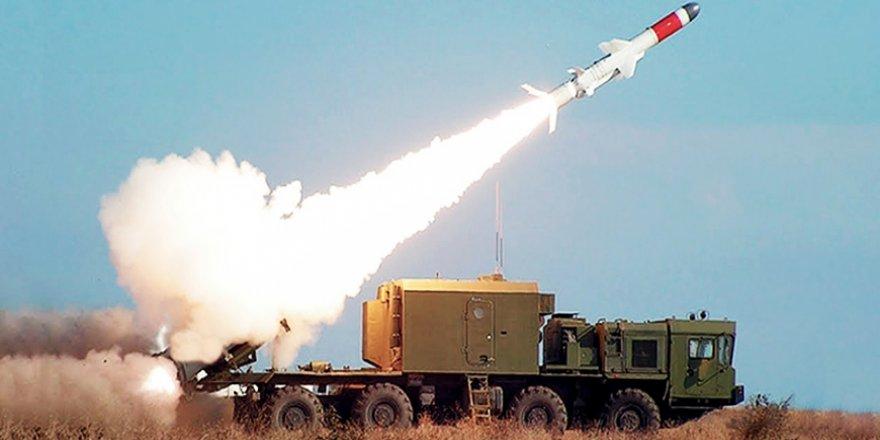 Rusya Azerbaycan'a Bal-E Füze Sistemi Satışını Durdurdu
