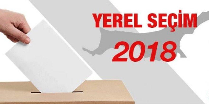 AK Parti 14 İl Belediye Başkan Adayını Daha Açıkladı