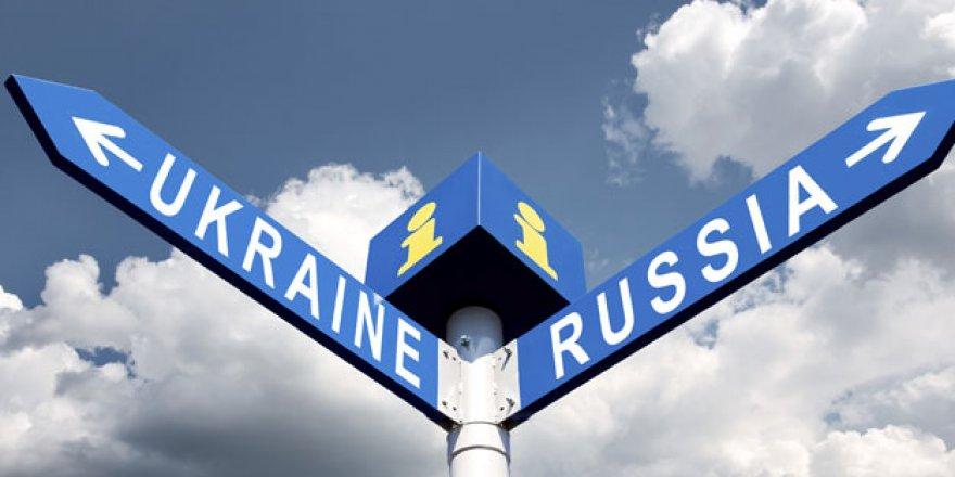 Ukrayna Rusya ile Aralarındaki Anlaşmayı Bitirdi