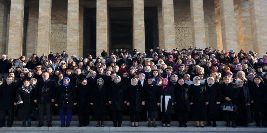 Sığındığınız Kemalizmin Kadın Profilinin Neresindesiniz?