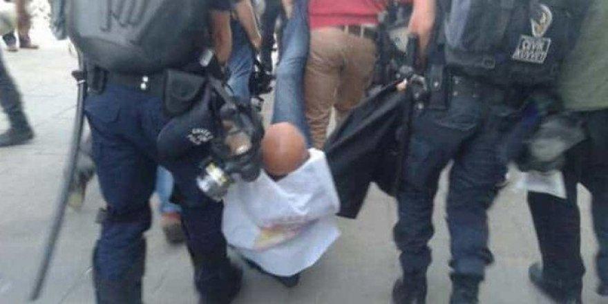 AYM'den Soma Protestosu Kararı: Polis Müdahalesi Haksız Bulundu