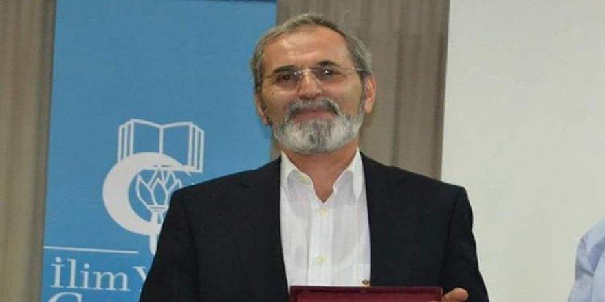 Kemalist Sol İftira Attı, Prof. Dr. Emiroğlu Lince Uğrayıp Görevinden Alındı