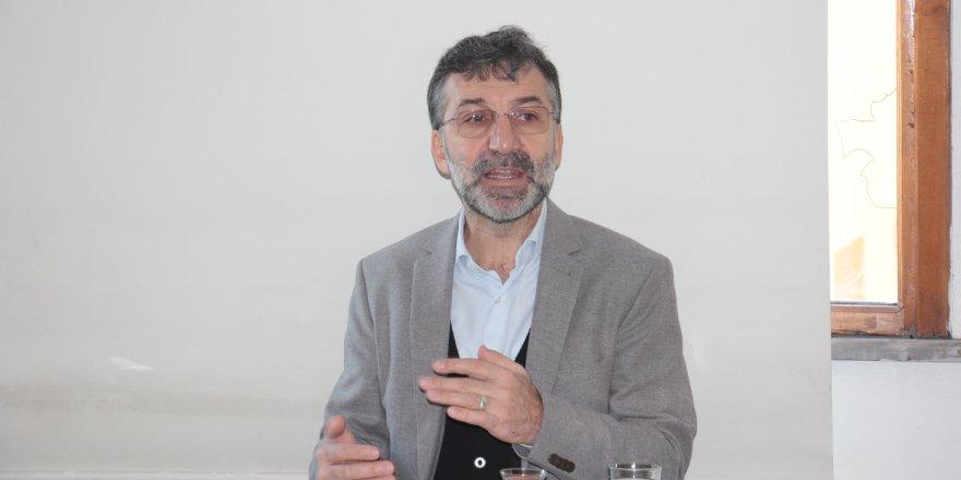 """""""Kemalizm ve Milliyetçilik Çıkmazında Türkiye'de Hukuk"""""""