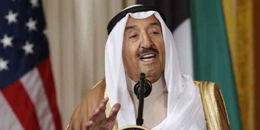 Kuveyt'ten Körfez Ülkelerine Katar Çağrısı