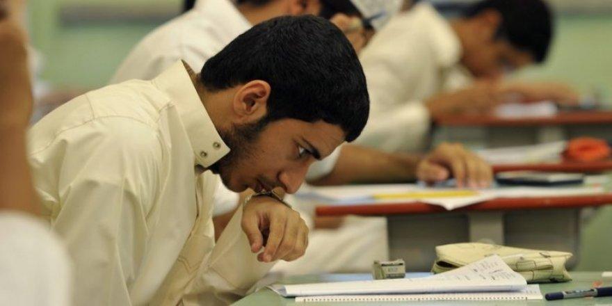 Suudi Arabistan'dan Felsefe ile Barışma Kararı!