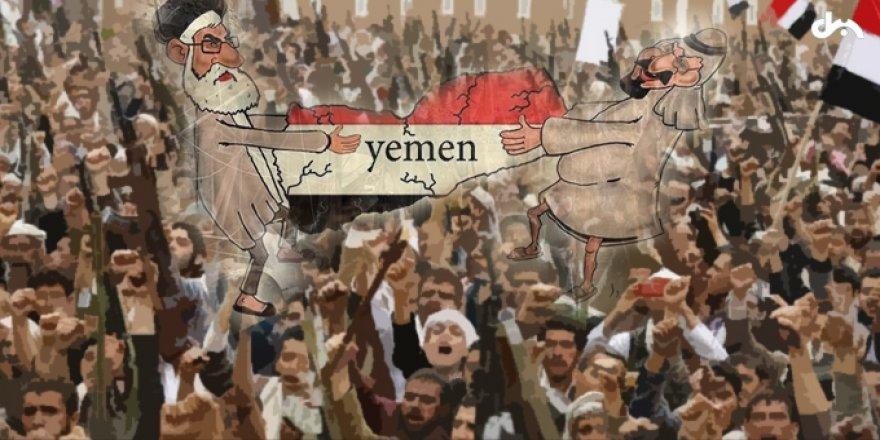 Yemen: Stratejik Hesapların Girdabında 8. Yıl