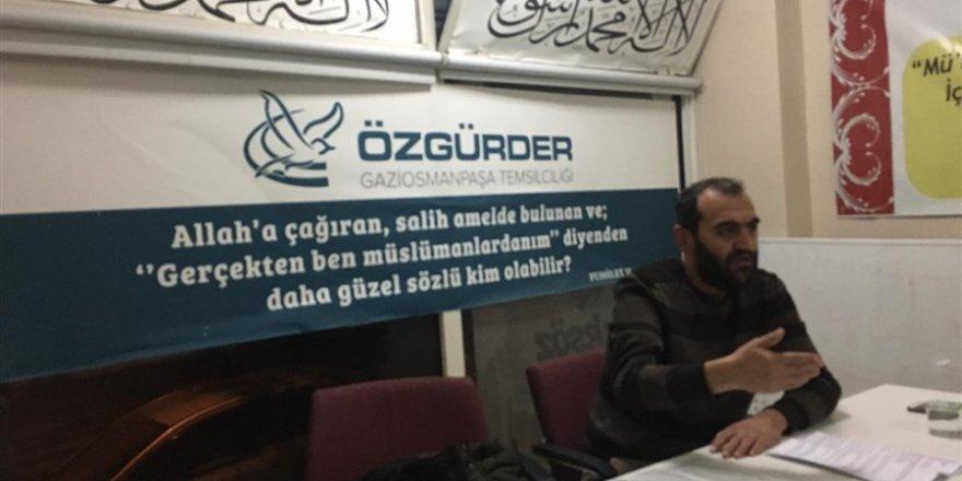 """""""Müslümanların Güç ve İktidar ile İmtihanı"""""""